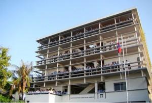 Le centre de soutien scolaire de Phnom Penh