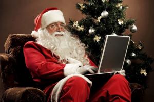 Toute l'équipe de Micropuces vous souhaite un joyeux Noël !